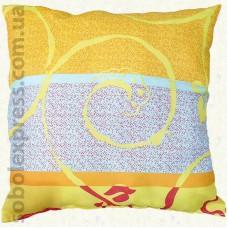 Подушка декоративная 40 х 40 см-06