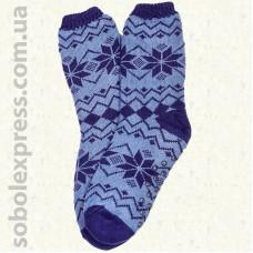 Носки-тапочки мужские на силиконовой подошве 02