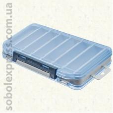 Коробка для воблеров двусторонняя AQUATECH 200x100x40 мм