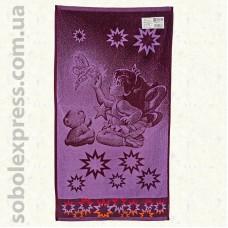 Полотенце махровое для рук. Белорусский текстиль 002