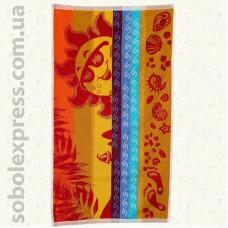 Полотенце махровое для рук. Белорусский текстиль 004