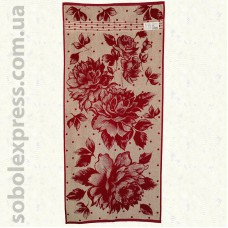 Полотенце махровое банное. Белорусский текстиль 004