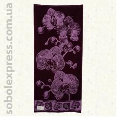 Полотенце махровое банное. Белорусский текстиль 007