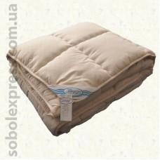 Одеяло шерстяное полуторное Аляска