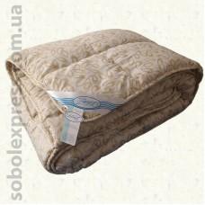 Одеяло шерстяное двуспальное Аляска