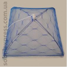 Зонтик-сетка для защиты продуктов от насекомых Umbrella