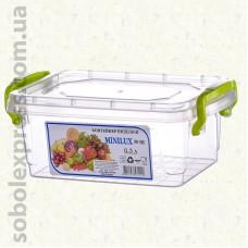 Контейнер пищевой 0.30 л