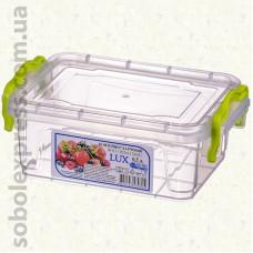 Контейнер пищевой 0.50 л