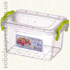 Контейнер пищевой 0.80 л