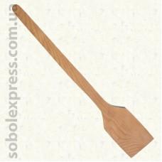 Лопатка деревянная большая 50 см