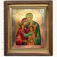 Святое Семейство 9195. 10х12 Прямой