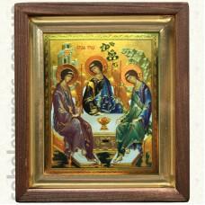 Троица Рублева 9289.. 10х12 Прямой