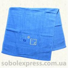 Полотенце махровое для рук 002