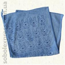 Полотенце для рук микрофибра 004