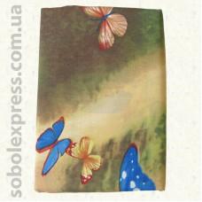 Постельное белье Бязь поликоттон двуспальное - Лелека -05