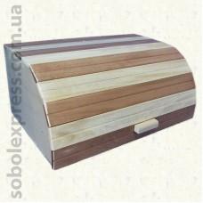 Хлебница деревянная 32 L