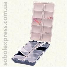 Рыболовная коробка для снастей 1108