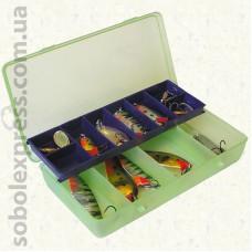 Рыболовная коробка для снастей 1111