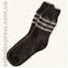 Носки пуховые мужские 05