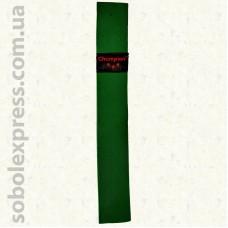 Лента-эспандер Champion для фитнеса XS-Зеленый