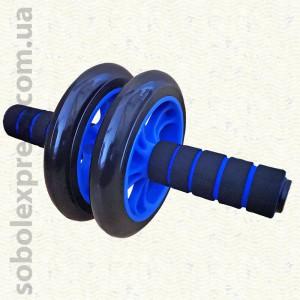 Ролик для пресса Press Roller | Спорт-Фитнес!
