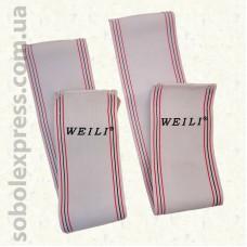 Напульсники эластичные Weili - 2 шт -02