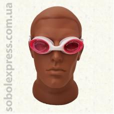 Очки для плавания с берушами Griolong -02