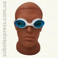 Очки для плавания с берушами Griolong -03