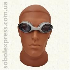 Очки для плавания с берушами Griolong -04